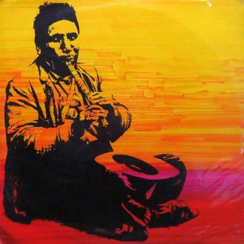Curacas: Curacas (1971)