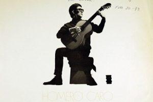 Homero Caro: Homero Caro (1971)