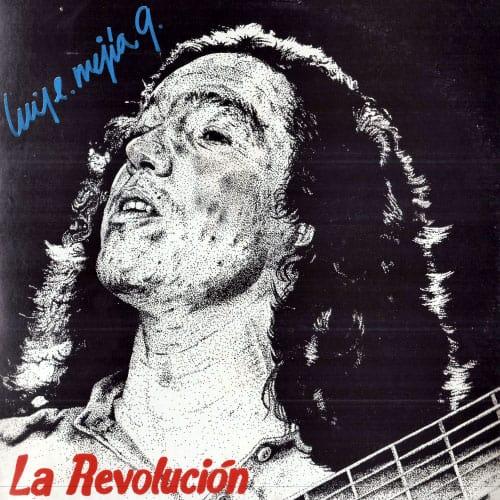 Luis Enrique Mejía Godoy: La revolución (1980)