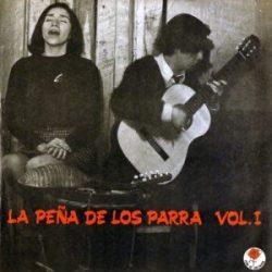 Obra colectiva: La Peña de los Parra Vol. I (1969)
