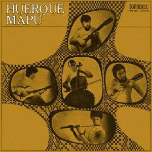 Huerque Mapu: Huerque Mapu (1973)