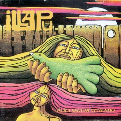 Illapu: Para seguir viviendo (1988)