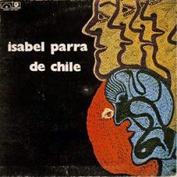 Isabel Parra: Isabel Parra de Chile (1976)