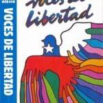 Obra colectiva: Voces de libertad (1989)