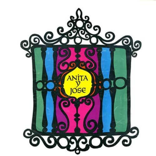 Anita y José: Anita y José (1970)