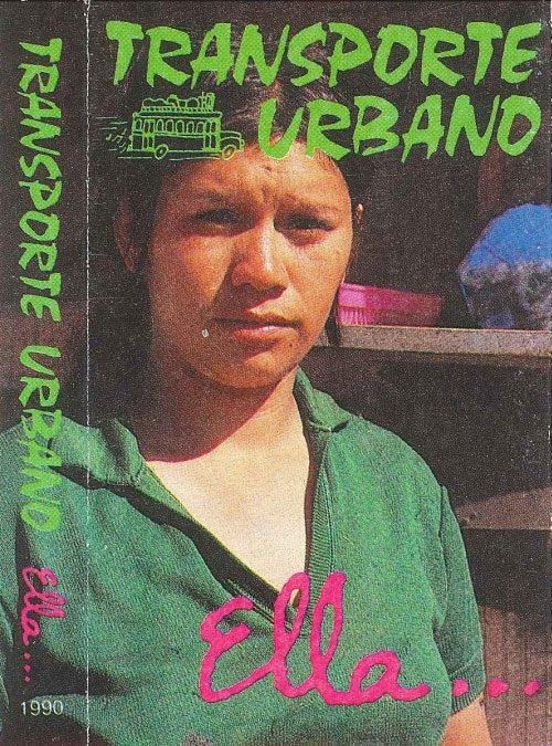Transporte Urbano: Ella… (1990)