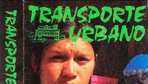 Transporte Urbano: Ella... (1990)