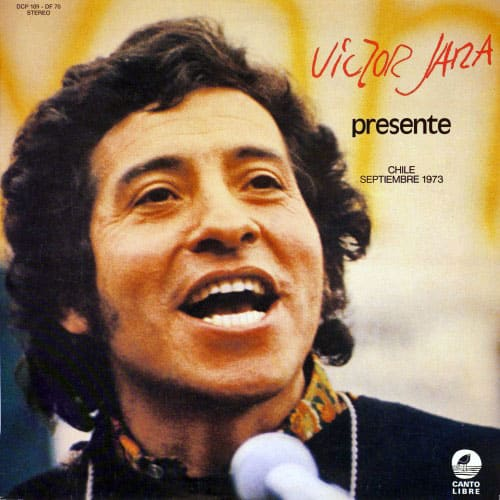 Víctor Jara: Presente (1975)