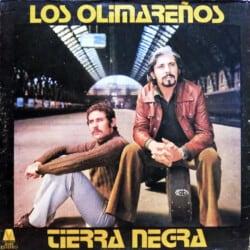 Los Olimareños: Tierra negra (1975)