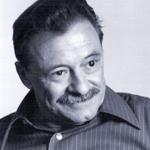Mario Benedetti: Como siempre (1947)