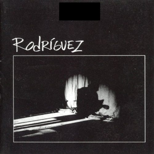 Silvio Rodríguez: Rodríguez (1994)