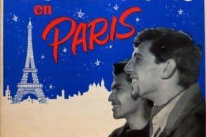 Los Olimareños: En París (1964)