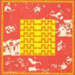 Obra colectiva: Encuentro de música latinoamericana, Casa de las Américas / Sep. 1972 (1972)