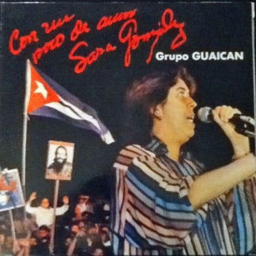Sara González: Con un poco de amor (1987)
