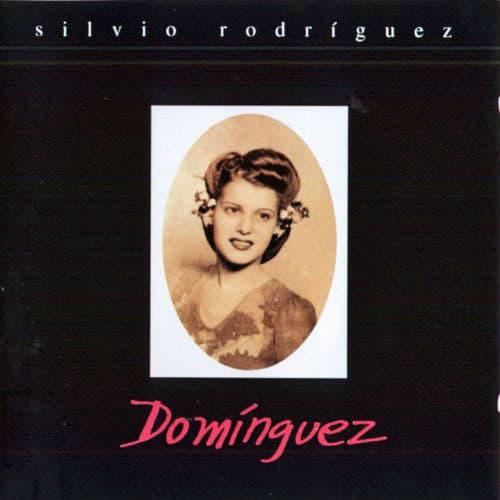 Silvio Rodríguez: Domínguez (1996)