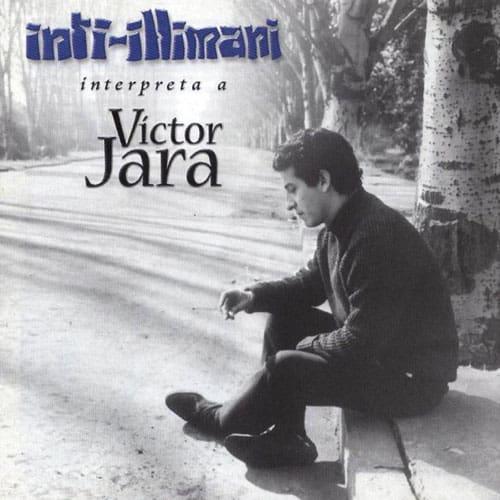 Inti-Illimani: Interpreta a Víctor Jara (1999)