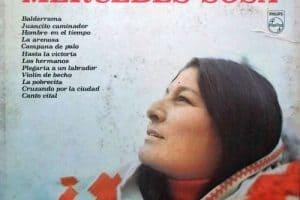 Mercedes Sosa: Hasta la victoria (1972)