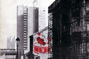 Obra colectiva: 4. Festival des politischen Liedes (1974)