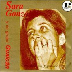 Sara González: Con apuros y paciencia (1990)