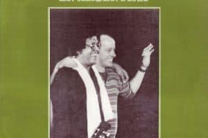 Silvio Rodríguez – Pablo Milanés: En vivo en Argentina. Volumen 2 (1985)