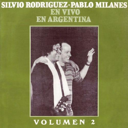 Resultado de imagen para silvio rodriguez (1982) - En Argentina