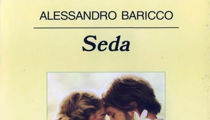 Alessandro Baricco: Seda (1996)