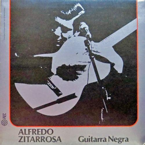Alfredo Zitarrosa: Guitarra negra (1978)