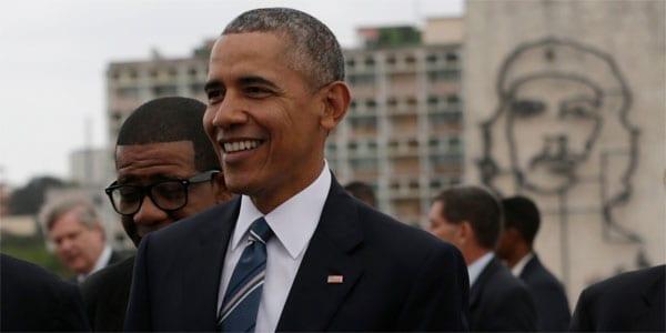 Silvio Rodríguez: Mi familia y Obama (actualizado)