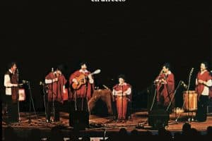 Inti-Illimani: En directo (1980)