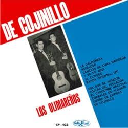 Los Olimareños: De cojinillo (1965)