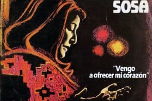 Mercedes Sosa: Vengo a ofrecer mi corazón (1985)