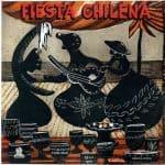 Obra colectiva: Fiesta chilena (1958)