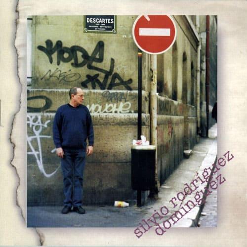 Silvio Rodríguez: Descartes (1998)