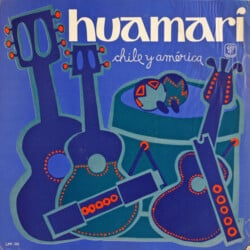 Huamarí: Chile y América (1971)