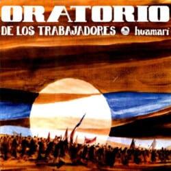 Huamarí: Oratorio de los trabajadores (1972)