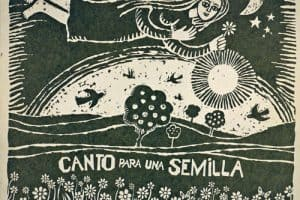 Inti-Illimani - Isabel Parra - Carmen Bunster: Canto para una semilla (1972)
