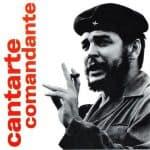 Obra colectiva: Cantarte Comandante (1997)