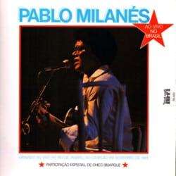 Pablo Milanés: Ao vivo no Brasil (1984)