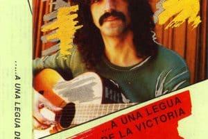 Raúl Acevedo: ... A una Legua de La Victoria (1988)