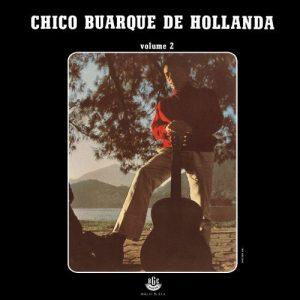 Chico Buarque: Chico Buarque de Hollanda Vol. 2 (1967)
