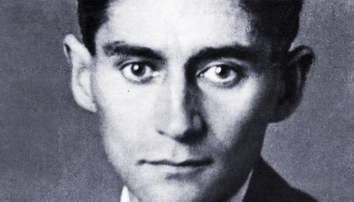 Franz Kafka: En la colonia penitenciaria