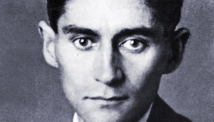Franz Kafka: La negativa (1906)