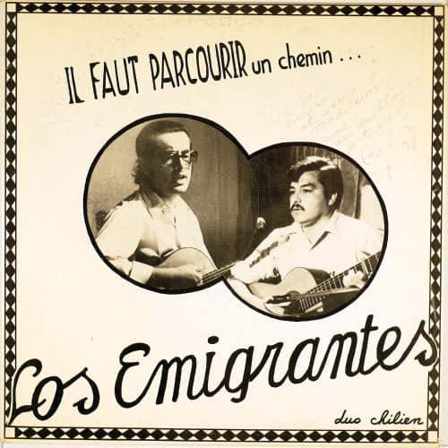 Los Emigrantes: Il faut parcourir un chemin… (Un camino hay que andar…) (1976)