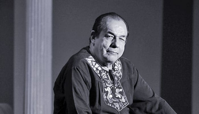 Carlos Mejía Godoy, el cazador de historias