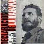 Fidel Castro: Primera Declaración de La Habana. 02 de septiembre de 1960