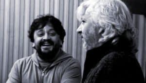 """La Rata Bluesera lanza videoclip de """"El viaje"""", primer single de su disco en Homenaje a Schwenke y Nilo"""