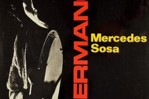 Mercedes Sosa: Hermano (1966)