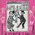Roberto Parada: Nicanor Parra. La cueca larga (1960)