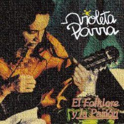 Violeta Parra: El folklore y la pasión (1994)