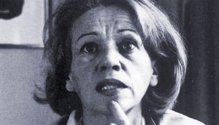 Elena Garro: La culpa es de los tlaxcaltecas